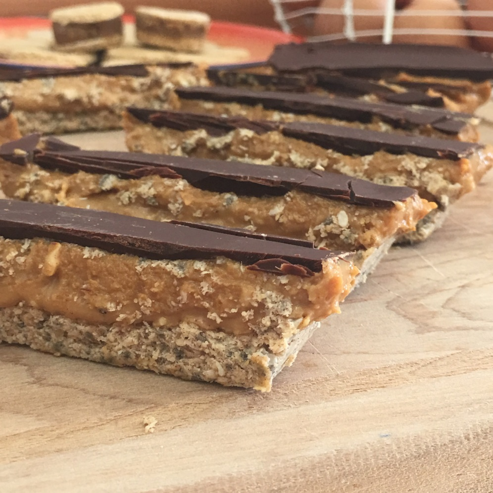 snicker saludable
