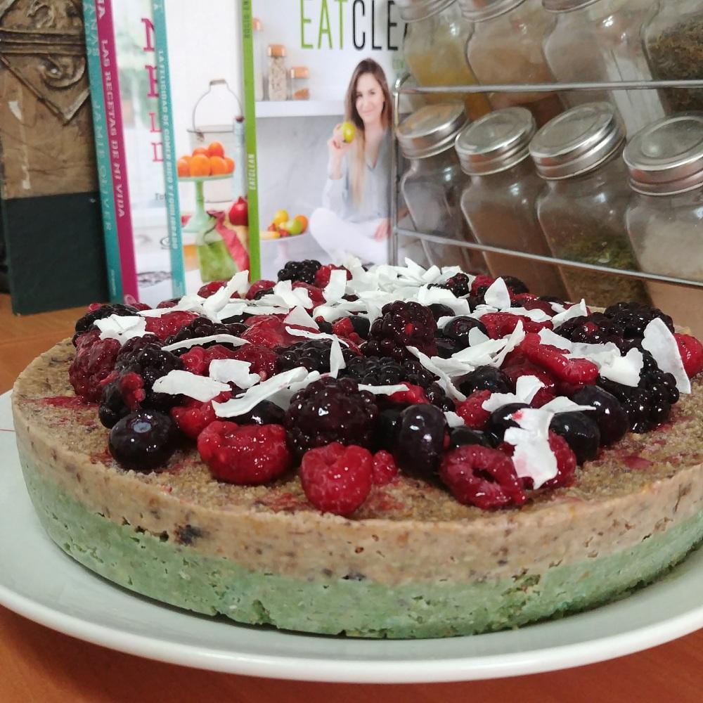 Torta_vegana_pistachos